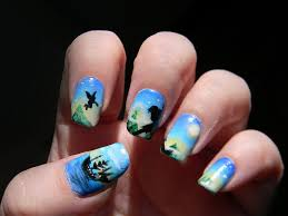 322 best nails images on pinterest nail art dinosaurs and