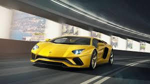 lamborghini gallardo inside lamborghini aventador s introduced with 740 hp and four wheel steering