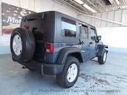 7 passenger jeep wrangler 2008 used jeep wrangler unlimited x at sullivan motor company inc