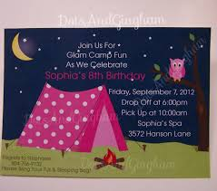 glam camp invitation glam camping invitation glamping invite glam