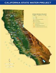 State Reference Map by Sacramento San Joaquin Delta Reference Maps