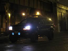 police jeep grand cherokee akrobatiks 2001 jeep grand cherokeelimited sport utility 4d u0027s