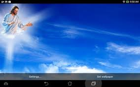 god live wallpaper android apps on google play