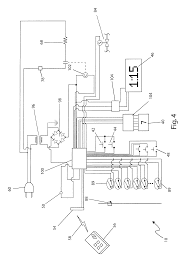 patent us8171843 coffee maker with automatic metered filling