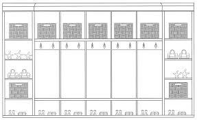 interior furniture interior amazing mudroom lockers plans with