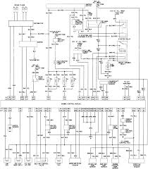 1998 tacoma wiring diagram 1998 wiring diagrams instruction