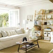 Best Coastal Living Images On Pinterest Beach Home And - Cottage living room ideas decorating