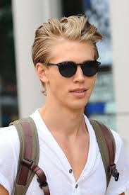 blonde male celebrities 11 male celebrities with the sexiest hair in hollywood