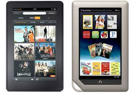 kindle android analyst kindle nook tablet 40 of android tablet sales