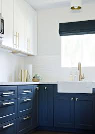 shopping for kitchen furniture best 25 navy kitchen cabinets ideas on navy cabinets