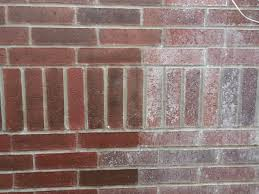 houston brick stain