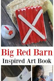 The Big Red Barn Book Powerful Mothering