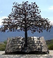 tree of knowledge motif