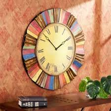 Compare Prices On Wall Watch For Kitchen Home Decor Online by Clocks Shop The Best Deals For Nov 2017 Overstock Com