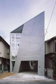 japanese design house house folded alphaville architects archdaily