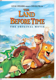 land dvd release