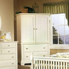 Ashley Furniture Armoire Bb17 117 Vaughan Bassett Furniture Cottage Creamy White Armoire