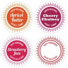 printable jar label sheets great printable canning jar labels they d work great on avery 5165