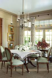 Southern Living Dining Rooms by Senoia Georgia Idea House Tour Southern Living