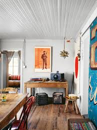 tour the coolest homes in marfa texas gq