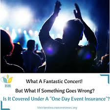 one day event insurance what is one day event insurance and how does it work
