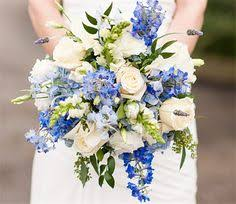 Wedding Flowers In October Teardrop Cascade Wedding Bouquet Featuring White Roses White