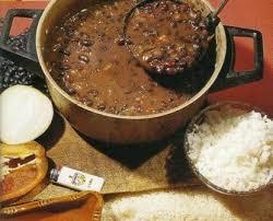recette de cuisine cubaine haricots noirs frijoles negros cuisine cubaine
