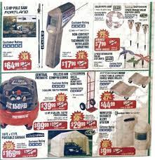 home depot black friday 2016 399 tool deals harbor freight tools black friday 2017 sales u0026 ad scan blacker