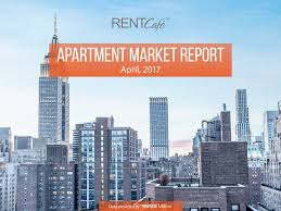 Average Apartment Rent By Zip Code 81 Of U S Cities See Rents Rise In April California Takes The Cake