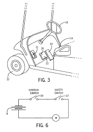 patent us20120205177 golf cart safety apparatus google patents