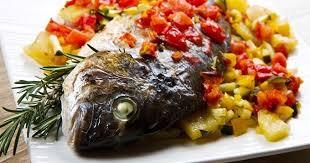 cuisine du poisson 15 plats typiques du maghreb à base de poisson cuisine az