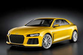 audi sport quattro concept is a sign of the times a worrying one