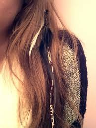 boho hair wraps gotta do this for some reason liza where are you i think you