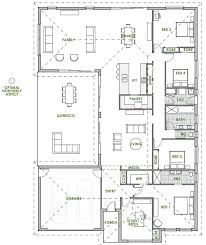 new home design plans 20 best green homes australia energy efficient home designs