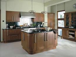 small square kitchen design walnut and cream kitchen design ideas caruba info