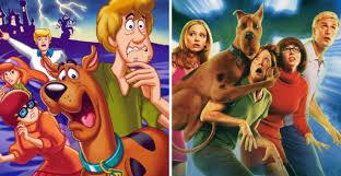 Scooby Doo Fime - scooby doo online warner anuncia novo filme da saga scooby doo