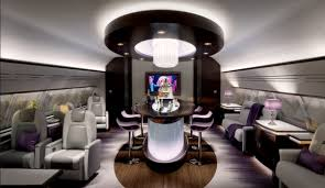 Aircraft Interior Design What Is The Most Popular Aircraft Interior Design Firm In The Usa