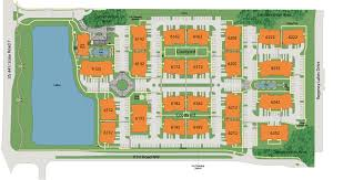 casa palma coconut creek apartments site plan