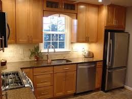 home interior kitchen design best 25 small l shaped kitchens ideas on i shaped