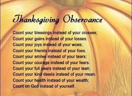 thanksgiving poems church thanksgiving blessings