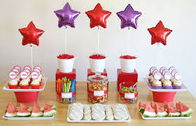 girl birthday party themes 8 non girly party themes