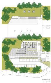 new funeral home in sant joan despí by batlle i roig arquitectes