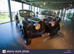 bugatti atlantic 1939 bugatti atlantic inside the museum of volkswagen group u0027s