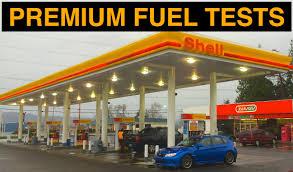 which lexus models run on regular gas is premium fuel worth it premium vs regular 5 vehicles tested