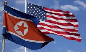 Seeking Usa Korea Says Seeking Equilibrium With Us