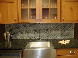 small tile backsplash in kitchen decor donchilei small backsplash