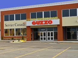 bureau gouvernement du canada laval centre service canada