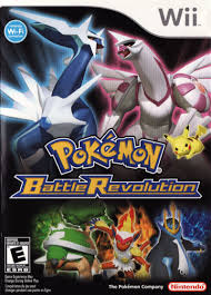 home design wii game pokémon battle revolution 2006 wii box cover art mobygames