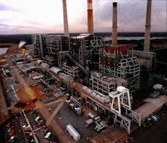 Carolina Power And Light Carolina Power U0026 Light Company Fossil Industries Served
