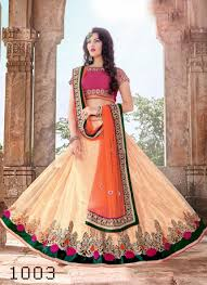lengha choli for engagement lehenga choli design images 2018 2019